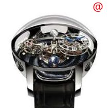 Jacob & Co. Astronomia White gold 50mm Silver