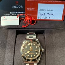 Tudor Black Bay Fifty-Eight Steel 39mm Black No numerals United States of America, Pennsylvania, 19428