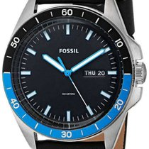 Fossil Steel FS5321 new