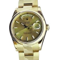 Rolex Day-Date 36 118208 Very good 36mm