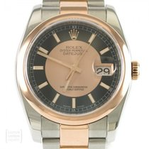 Rolex Datejust 116201 2009 pre-owned