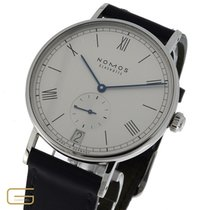 NOMOS Ludwig Automatik 271 2013 pre-owned