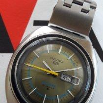 Seiko 6119-8450 pre-owned