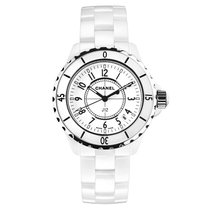 Chanel J12 H0968 pre-owned