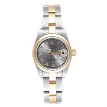 Rolex Oyster Perpetual Lady Date 69163 1997 pre-owned