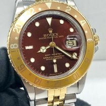 Rolex GMT-Master 16753 1985 gebraucht
