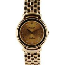Rolex Cellini 6622/8 1998 tweedehands