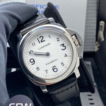 Panerai Luminor Base PAM 00114 2006 gebraucht