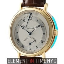 Breguet Classique Retrograde Seconds 18k Yellow Gold 39mm...