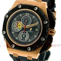 Audemars Piguet 26290RO.OO.A001VE.01 Roségold Royal Oak Offshore Grand Prix 44mm neu