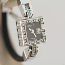 Gucci Acier 14mm Quartz YA102508 nouveau Belgique