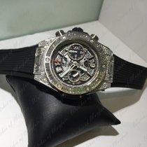 Hublot Big Bang Unico Titanium Jewellery 45 MM
