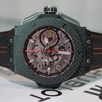 Hublot Big Bang Ferrari 401.QX.0123.VR pre-owned