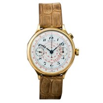 Rolex Chronograph 2021 1930 occasion