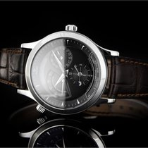Jaeger-LeCoultre Master Geographic (38mm) Ref.: 142.8.92 S mit...
