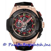 Hublot Big Bang 48mm King Power UEFA Euro 2012 Poland 716.OM.1...