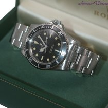 Rolex 5513 'Gilt dial' non-chapter ring 'kissing...