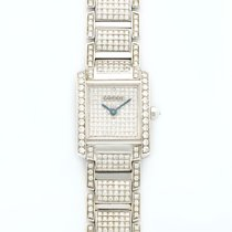 Cartier Tank Française White gold 20mm No numerals United States of America, New York, New York