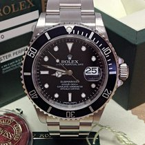 Rolex Submariner Date 16610LN - N.O.S Royal Ulster Unworn 2010