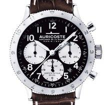 Auricoste 鋼 42mm 自動發條 A52AP 新的