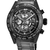 TAG Heuer Carrera Men's Watch CAR2A91.BH0742