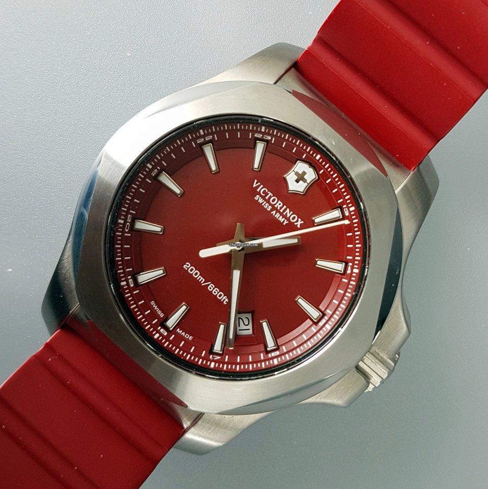 24510b65fd5 Použité hodinky Victorinox Swiss Army