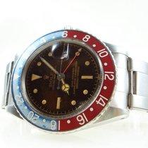 Rolex GMT-Master 1675 PCG TROPICAL 1960