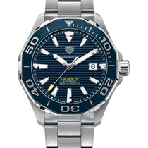TAG Heuer Aquaracer 300M WAY201B.BA0927 2019 new