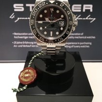 Rolex GMT-Master II - Full Set - LC100 - Mk1