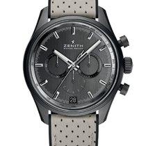 Zenith El Primero Chronomaster Ceramic 42mm Grey