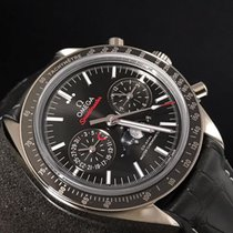 Omega Speedmaster Professional Moonwatch Moonphase Chronograph