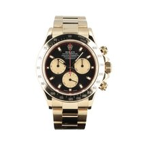 Rolex 116528 Or jaune 2001 Daytona 40mm occasion France, Paris