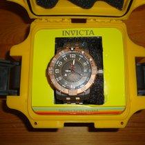Invicta καινούριο Αυτόματη 53mm Τιτάνιο