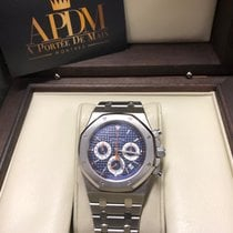 Audemars Piguet Royal Oak Chronograph 26300ST.OO.1110ST.07 2011 nov