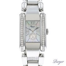 Chopard La Strada tweedehands 24mm Staal