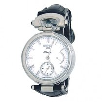 Bovet White gold 43mm Automatic AF39006 pre-owned