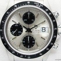 Tudor 79260 Acier Prince Oysterdate 40mm