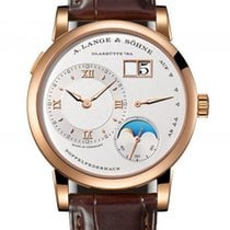 A. Lange & Söhne Lange 1 Silver United States of America, Florida, North Miami Beach