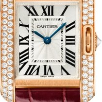 Cartier Tank Anglaise WT100013 new