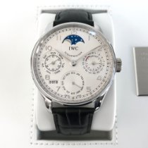 IWC Platinum 44,2mm Automatic IW502305 pre-owned