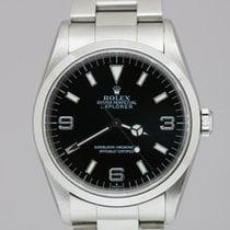 Rolex Explorer Steel 36mm Black Arabic numerals United States of America, Florida, Miami Beach