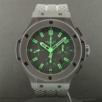 Hublot 301.CI.1190.GR.ABG11 Ceramic 2010 Big Bang 44 mm 44mm pre-owned United States of America, New York, New York