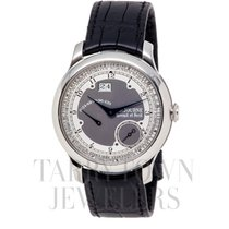 F.P.Journe Platinum 40mm Automatic Zodiaque pre-owned United States of America, New York, Hartsdale