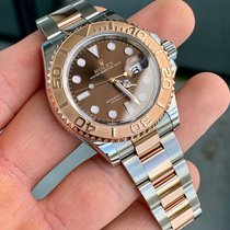Rolex Yacht-Master 40 40mm Brown United States of America, Texas, Houston