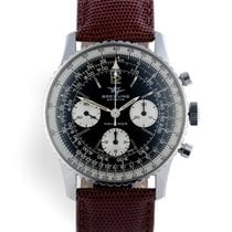 Breitling pre-owned Manual winding 40mm