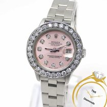 Rolex Oyster Perpetual Lady Date 26mm Pink United States of America, Pennsylvania, Philadelphia