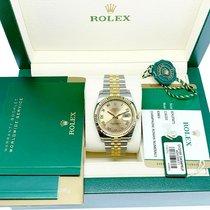 Rolex Datejust 116233 2016 nouveau