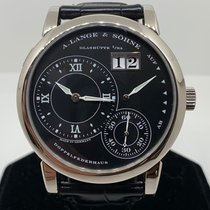 A. Lange & Söhne White gold 38.5mm Manual winding 101.029 pre-owned United States of America, California, Encinitas