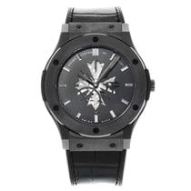Hublot Classic Fusion pre-owned