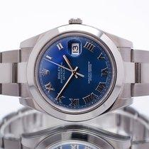 Rolex Datejust II 116300 2015 occasion